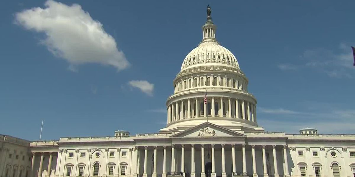 BET: Congressional Relief finally arrives
