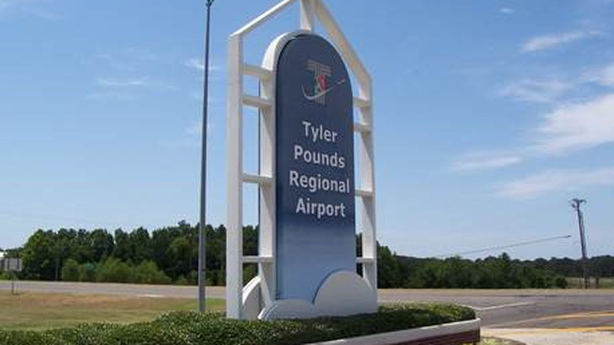 Tyler airport officials say expansion, increased service a part of future plan