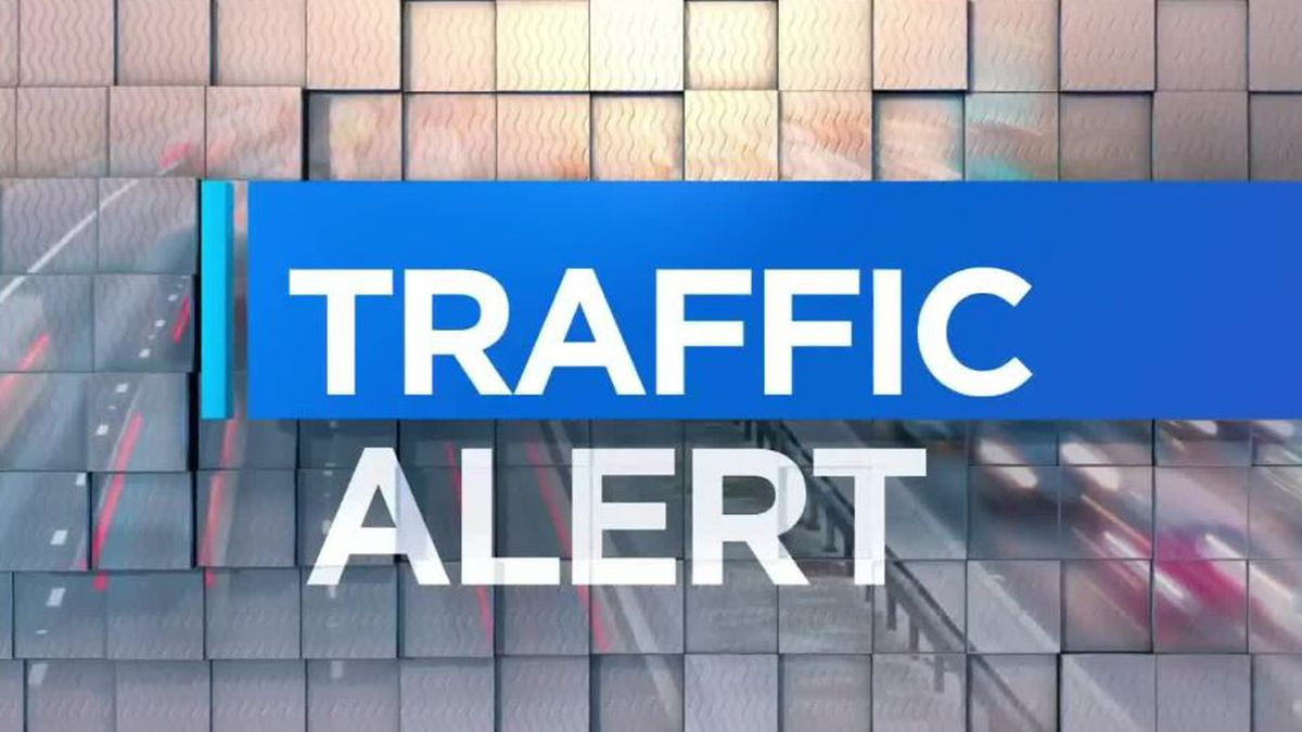 Roads cleared after accident blocked Hardy St. and Loop 281 in Longview
