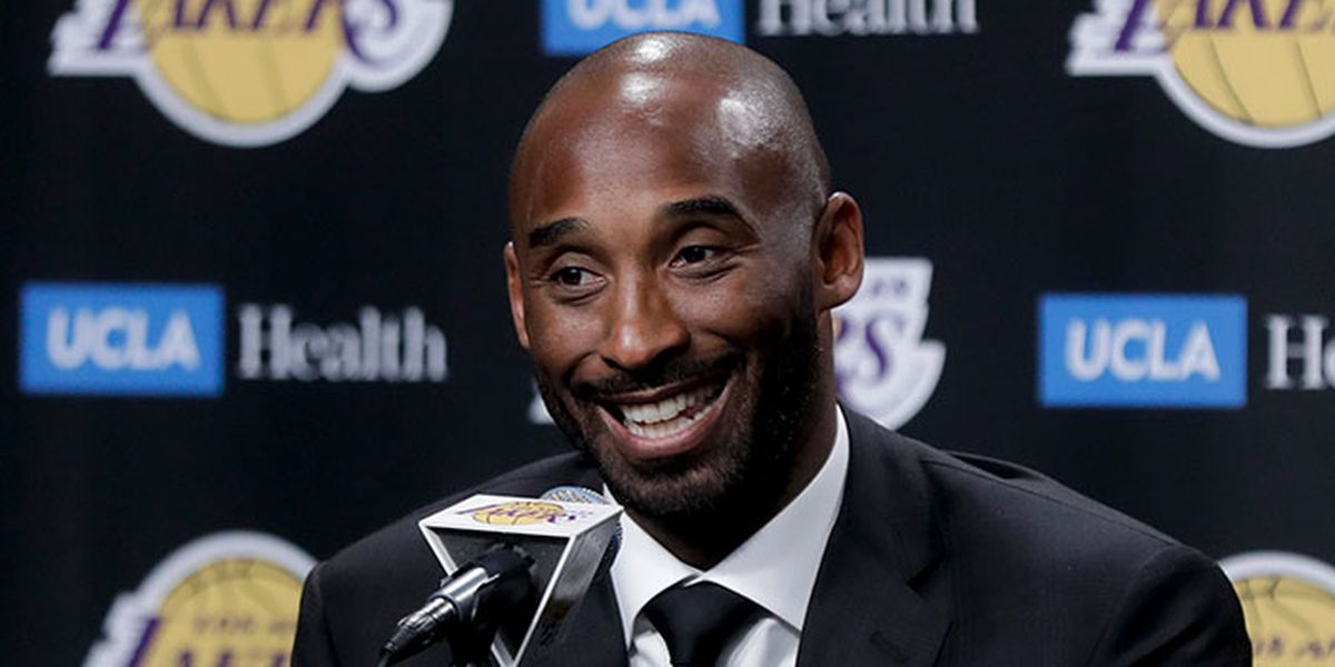 Kobe, Duncan, Garnett headline Basketball Hall of Fame class