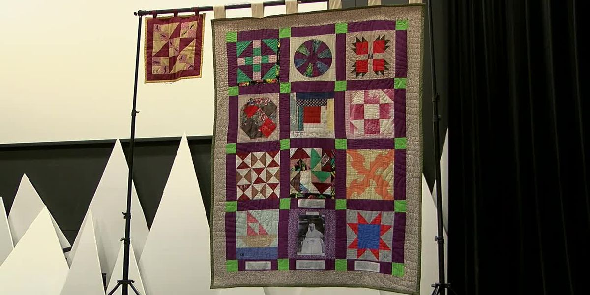 WEBXTRA: Coded quilts