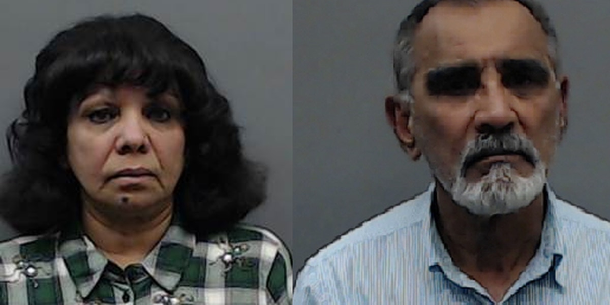 Smith County officials identify 2 arrested after illegal gaming operations raid