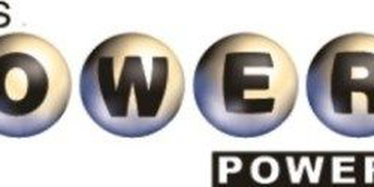 Tyler resident wins $2M playing Powerball