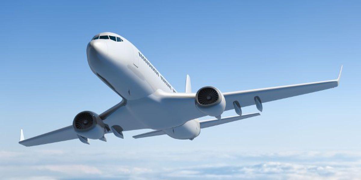 Travelers advised to check flight statuses as Imelda makes way inland