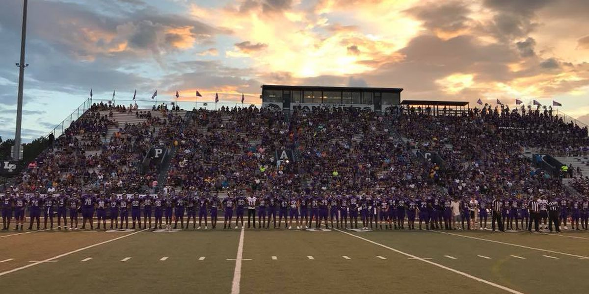 Lufkin Isd Announces 2020 Football Ticket Policy Including No Season Tickets