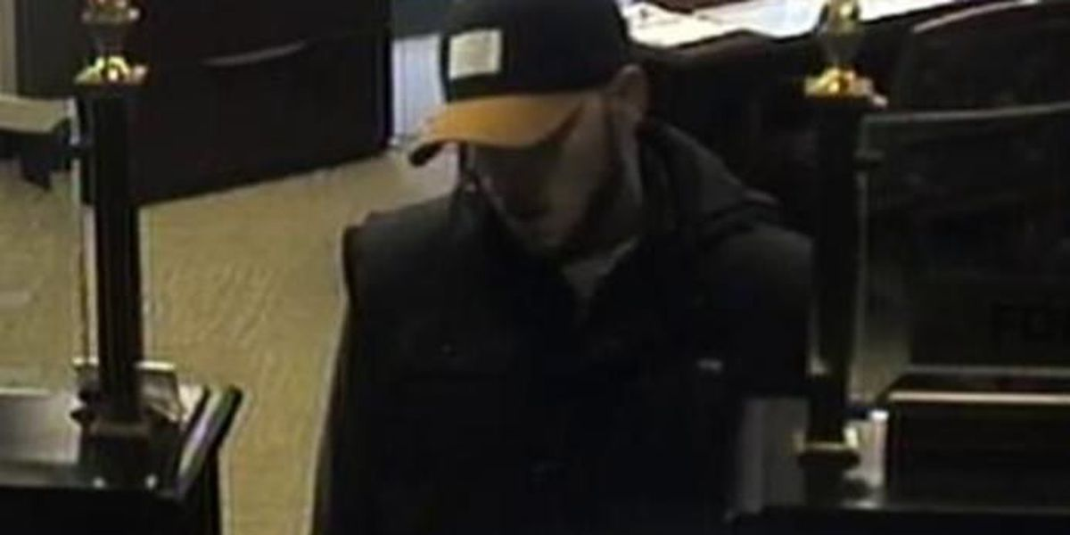 FBI, police lost on whereabouts of bank robber dubbed 'Navigation Bandit'