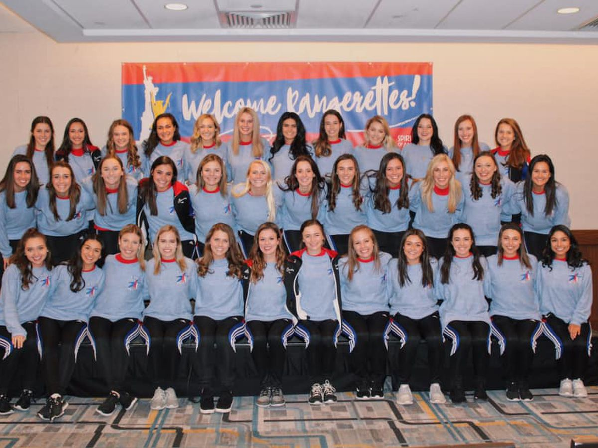 Kilgore College Rangerettes to perform in Macy's Thanksgiving Day Parade