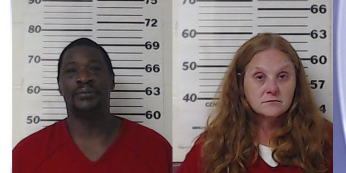 Affidavit: East Texas couple locked victim in dog kennel; woman physically abused her