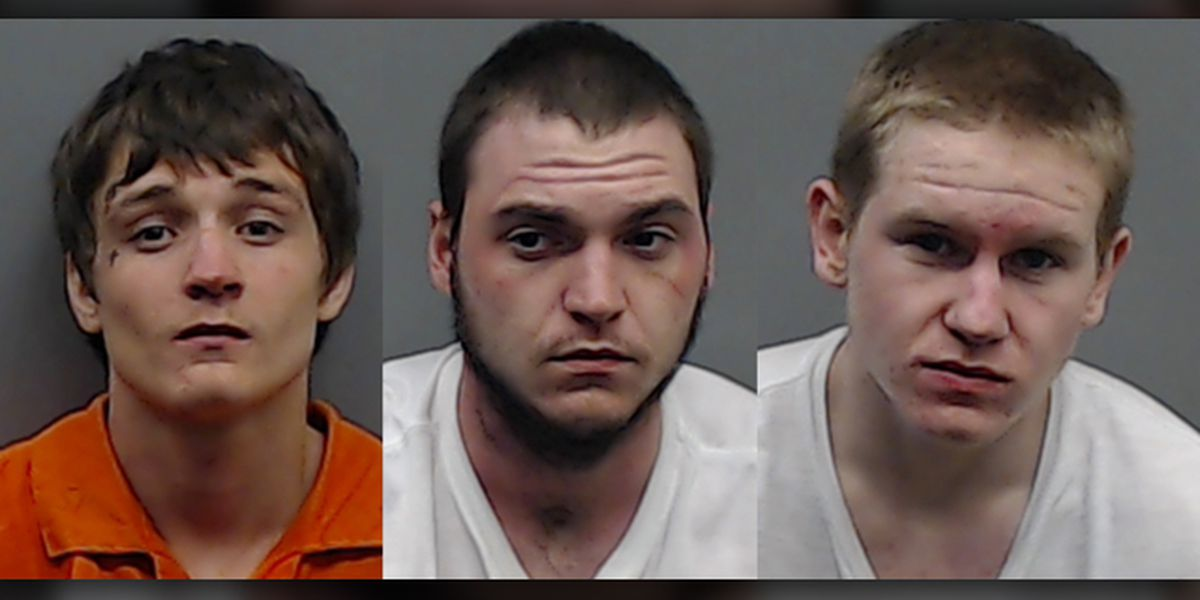 3 suspects in Tyler robbery, beating indicted