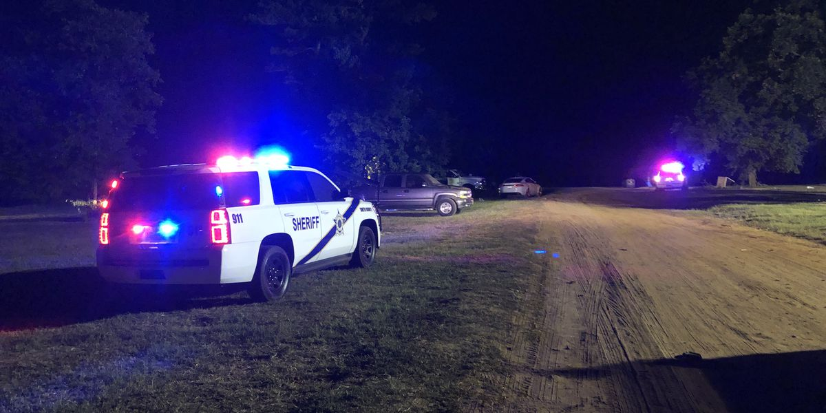 Suspect in custody after Smith Co. shooting