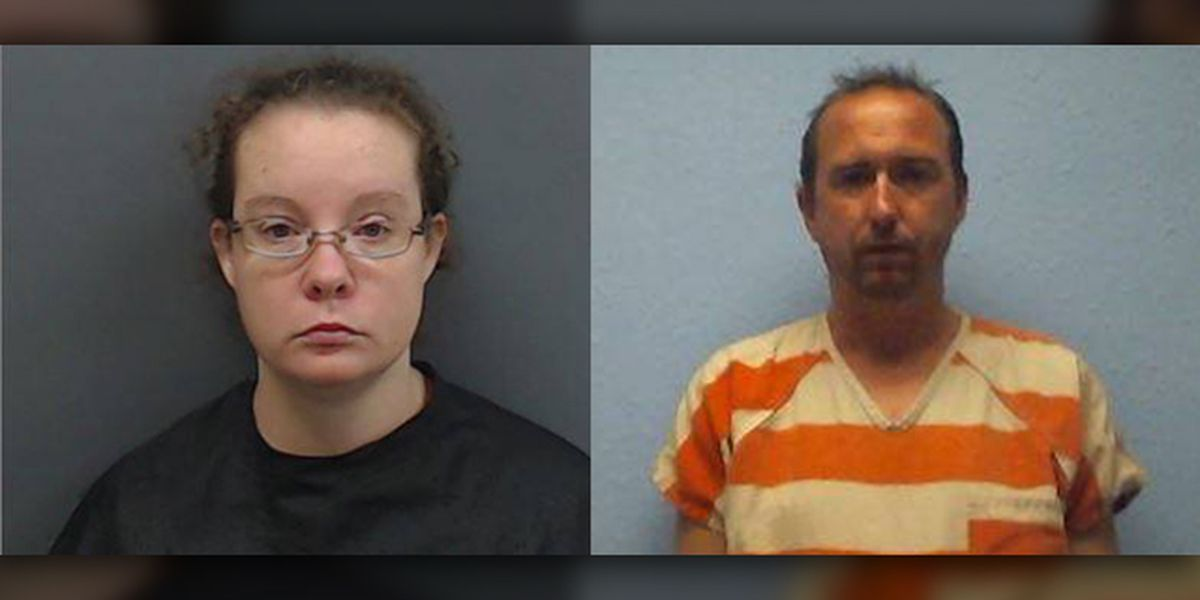 Gladewater police: 2 arrested, charged with sexual assault of child