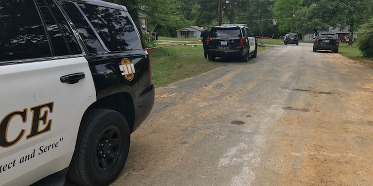 Longview police: Man suffered life-threatening injuries in shooting incident on Morrison St.