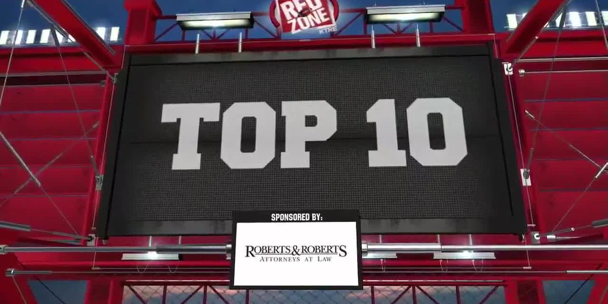 Red Zone Top 10 Week 10: These are the teams you don't want to miss