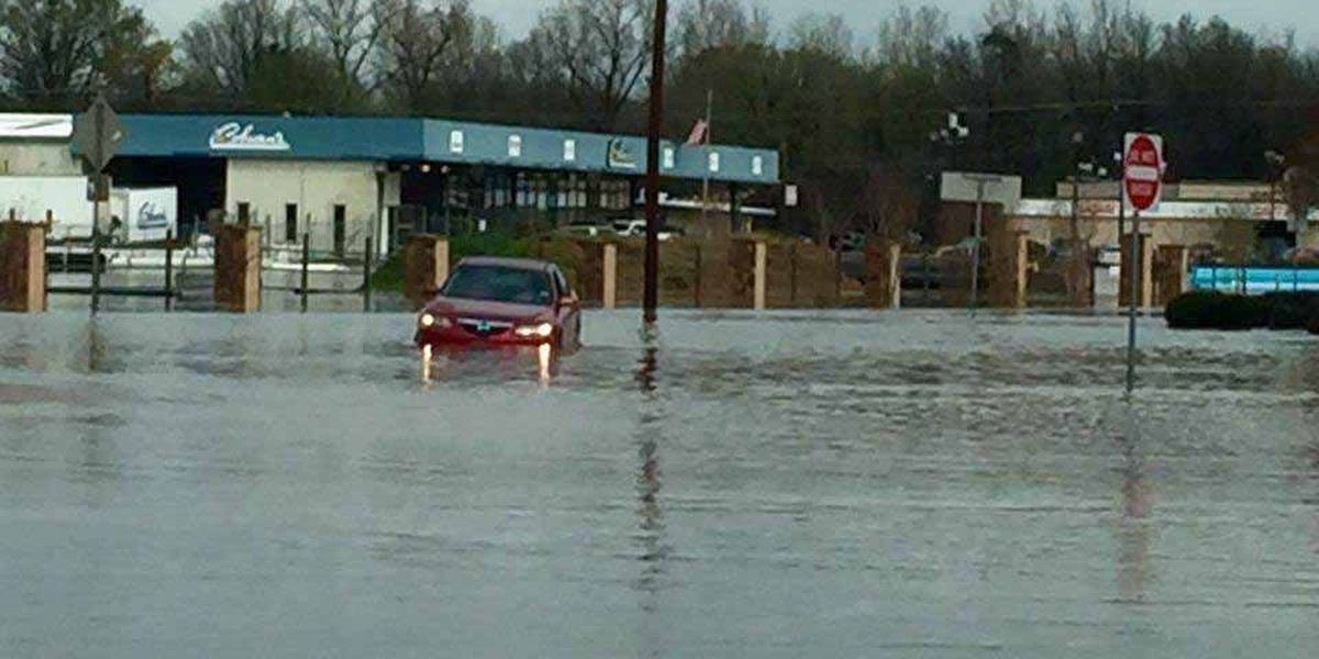 Gregg County judge issues disaster declaration