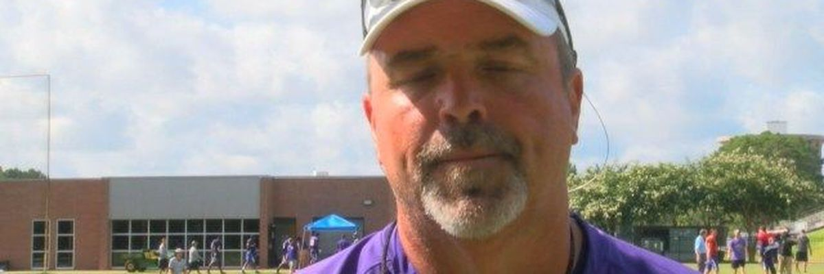 SFA interim head coach speaks about Conque resignation