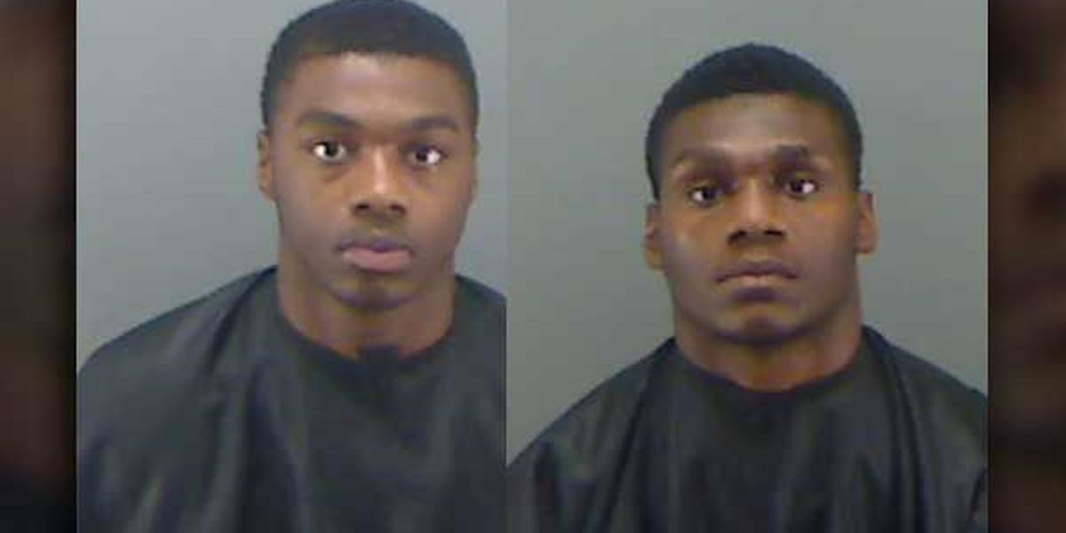 Longview brothers plead guilty to murder, sentenced to prison