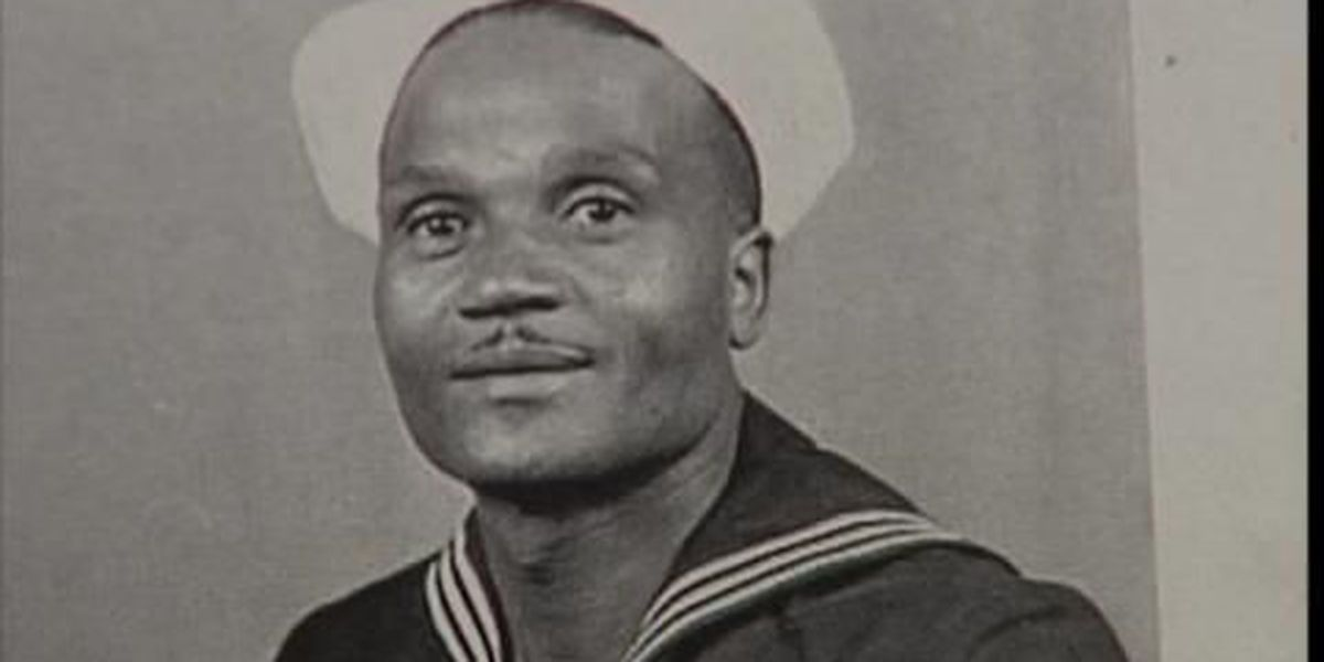 Freedom Fighters: Elmer Hill