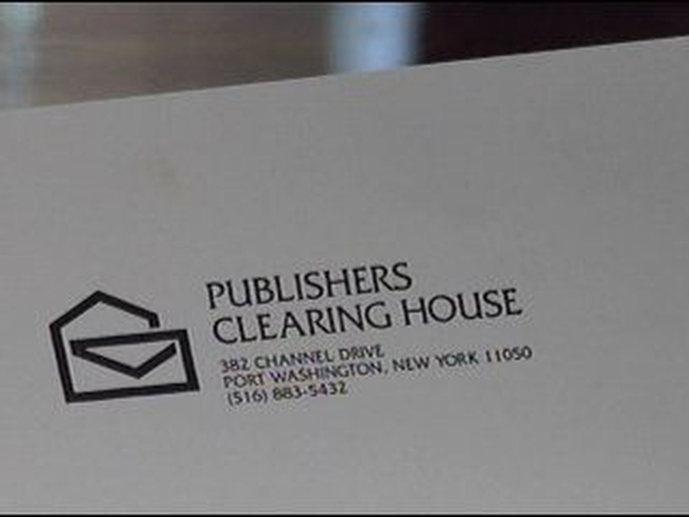 Tyler woman wins Publishers Clearing House