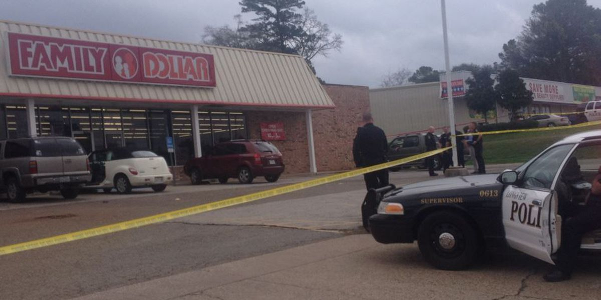 Police respond to shooting in Longview