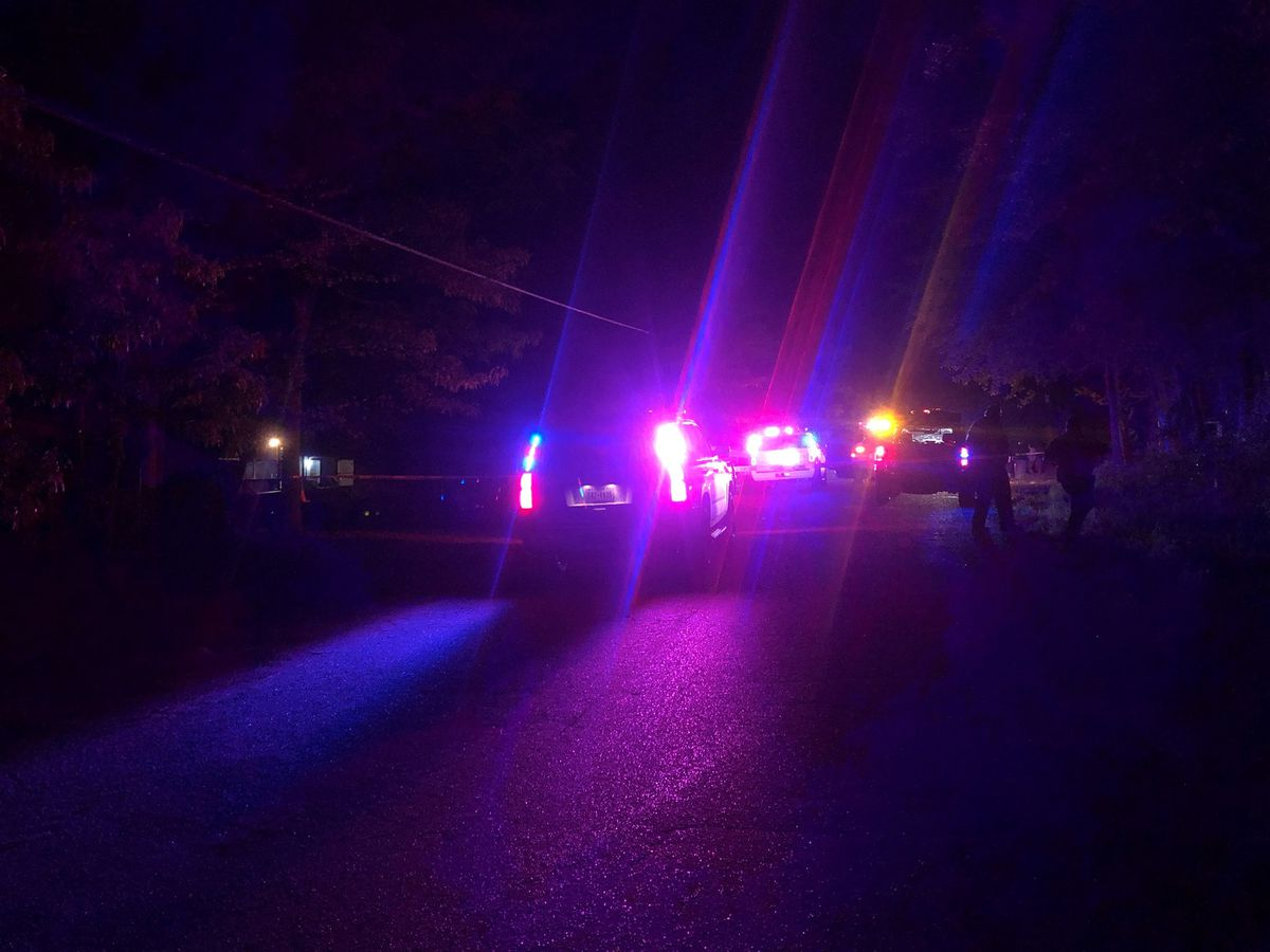 Shooting kills one person in Smith County early Thursday morning