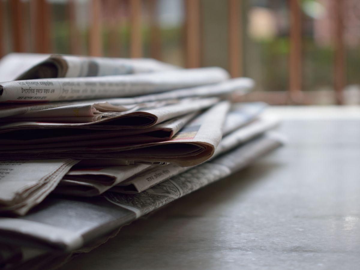 Uranus Examiner stops publication, blames judgmental people