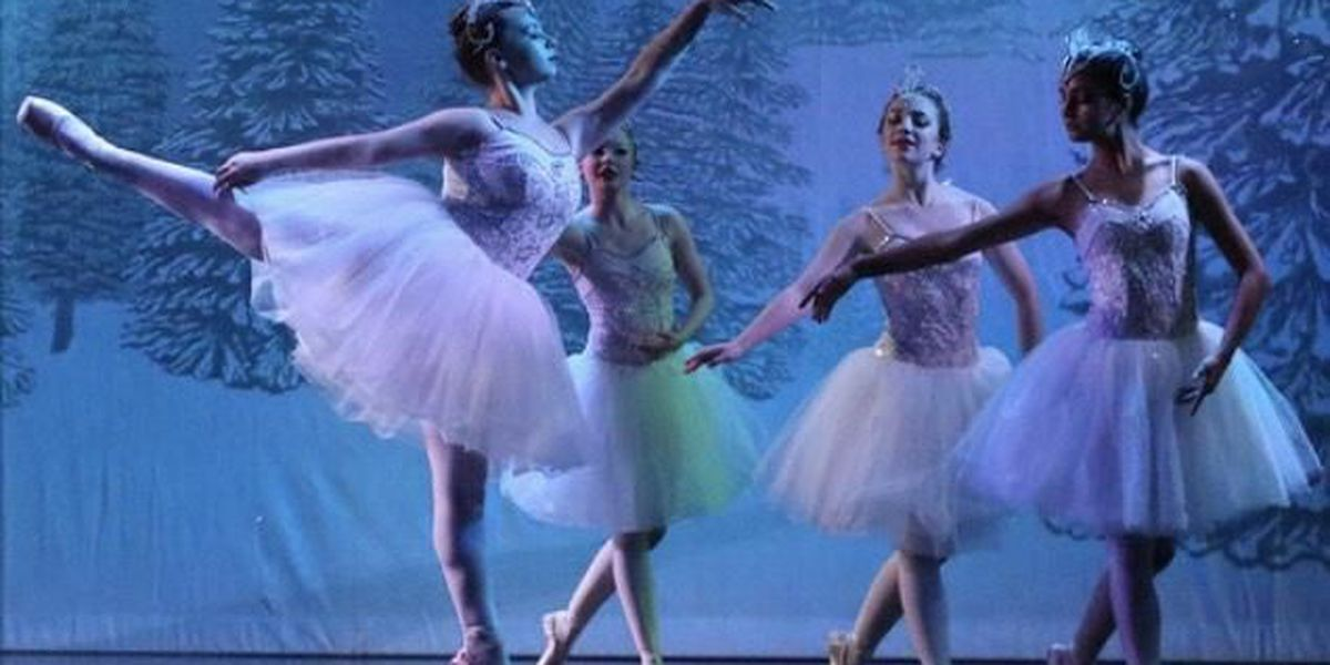 Longview Ballet Theatre, Ballet West performance canceled over COVID-19 concerns