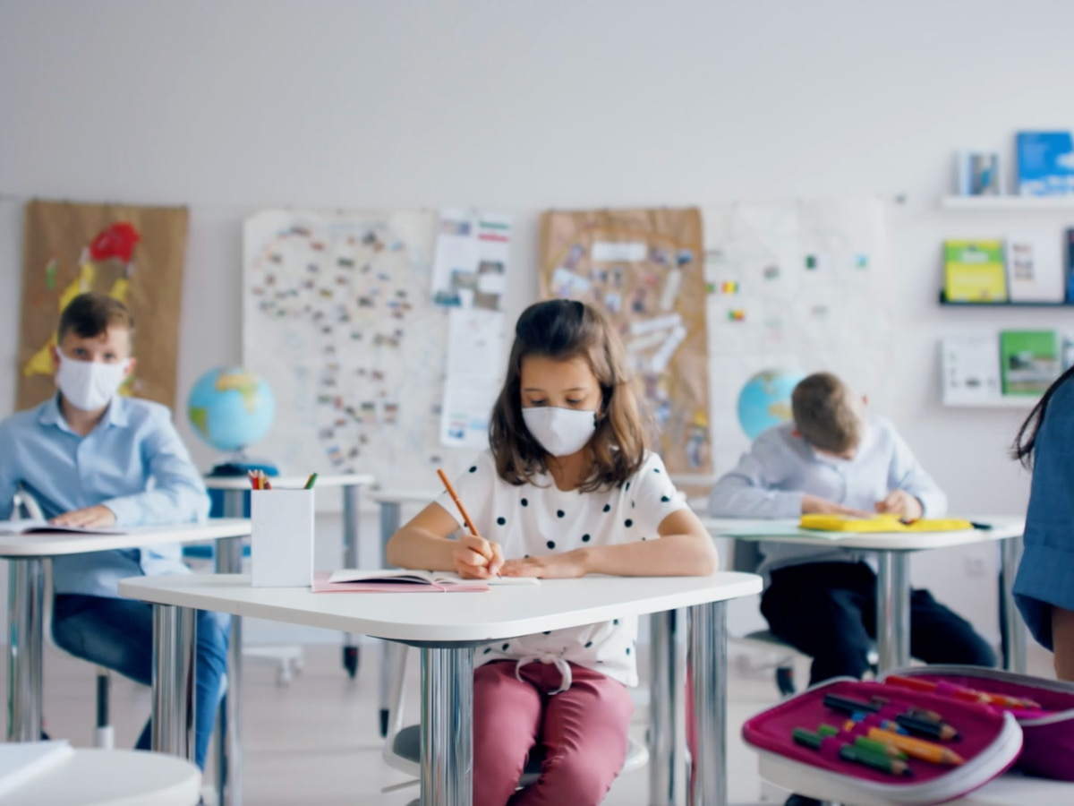 How parents can prepare their students for changes at school