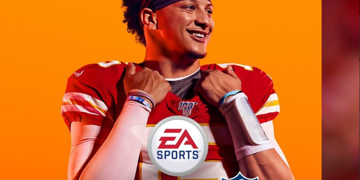 Whitehouse native Pat Mahomes tops ratings of all NFL QBs in Madden NFL 20