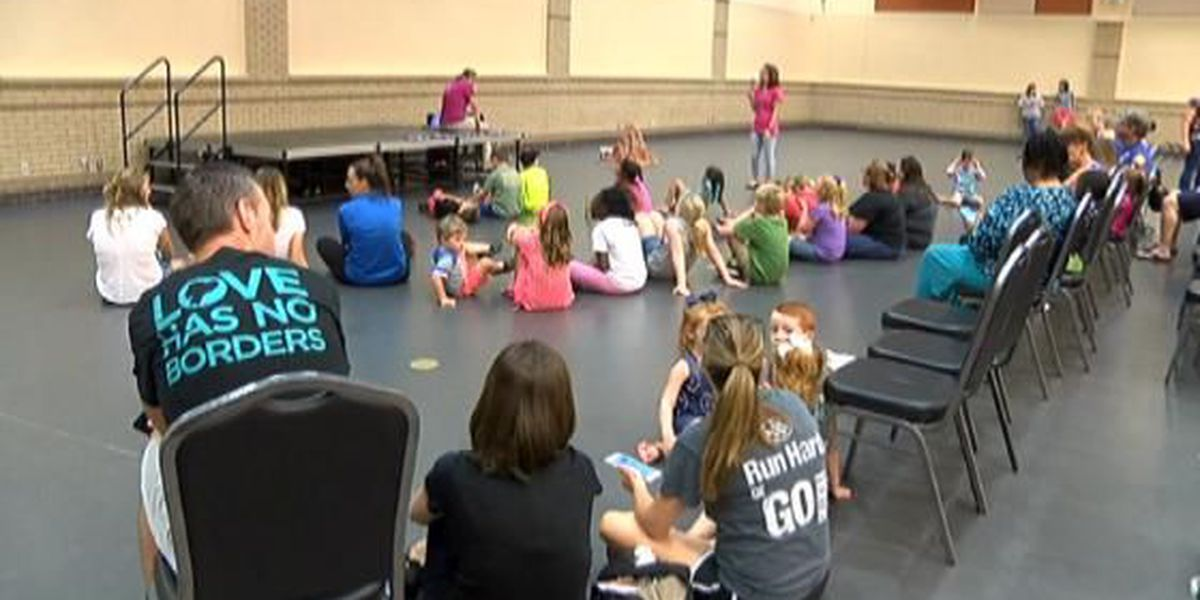 Longview Summer Reading Club cures kids' boredom for free