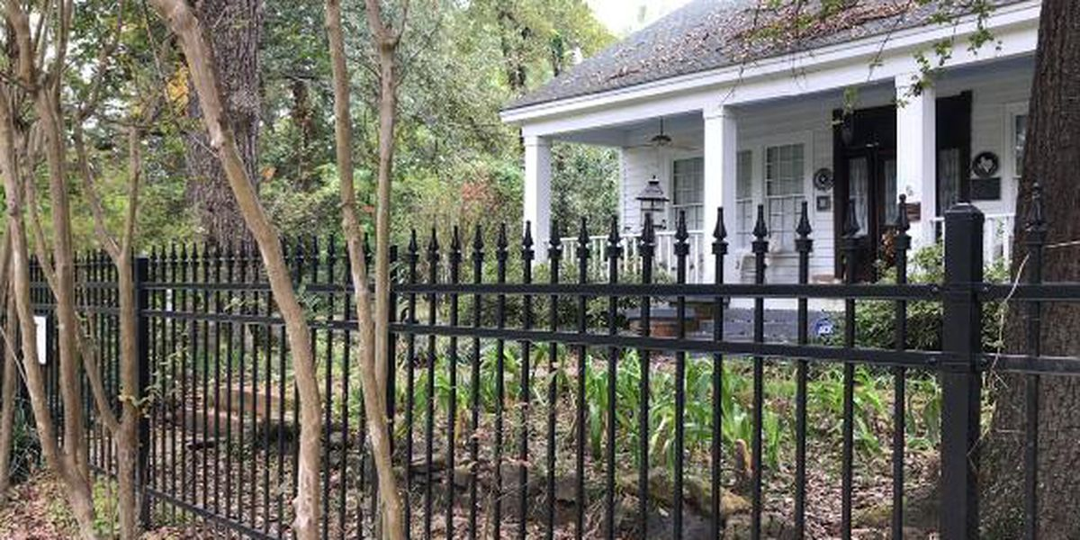 Historic Jefferson Ghost Walk still haunting visitors 20 years later
