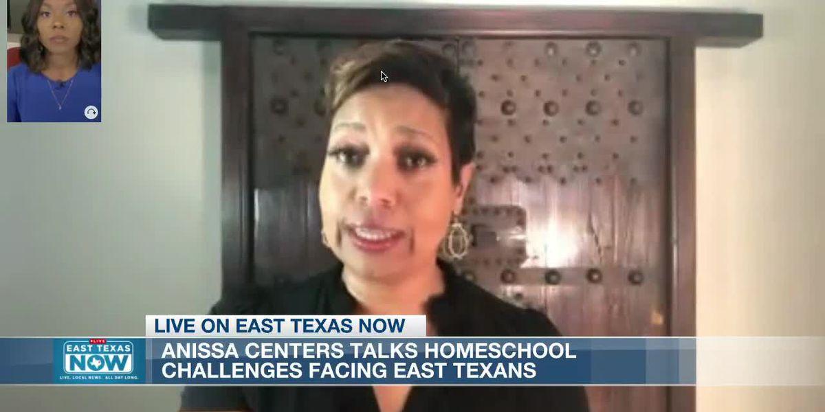ETN: Resources for homeschool challenges facing East Texans