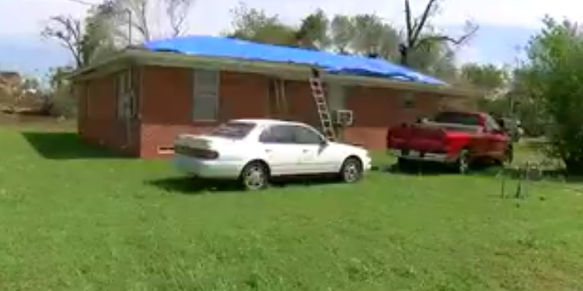 Alto residents prepare for more possible severe weather