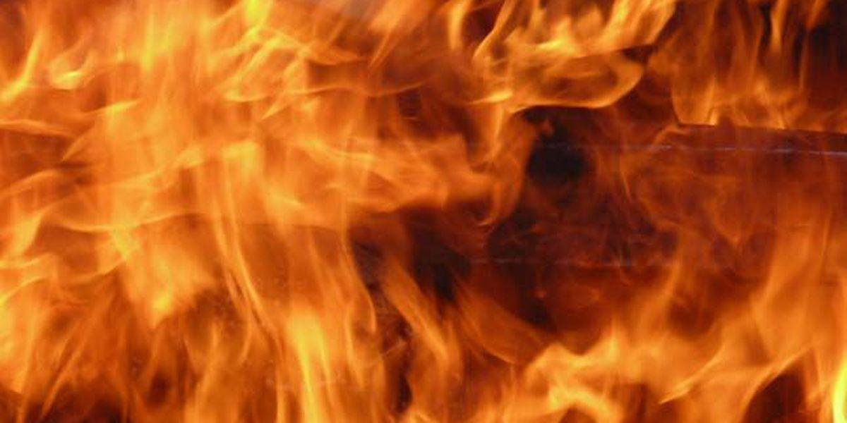 Fire officials say fire call was a 'false alarm'