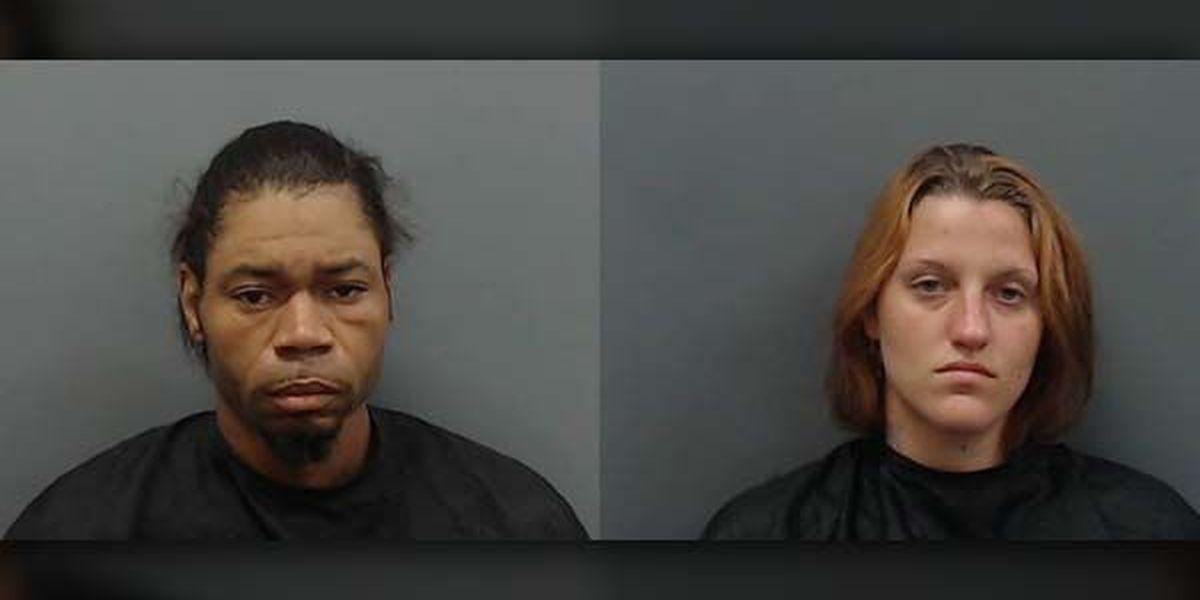 Drug bust at Longview motel yields arrests for crack, meth, Ecstasy