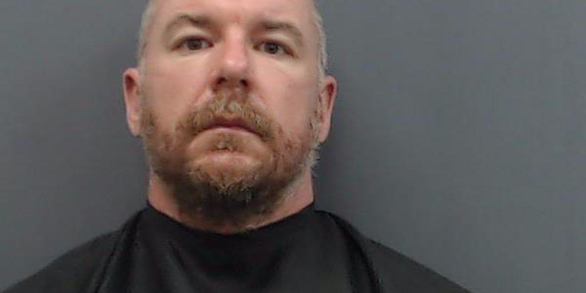Longview motorcyclist accused of driving drunk, killing passenger