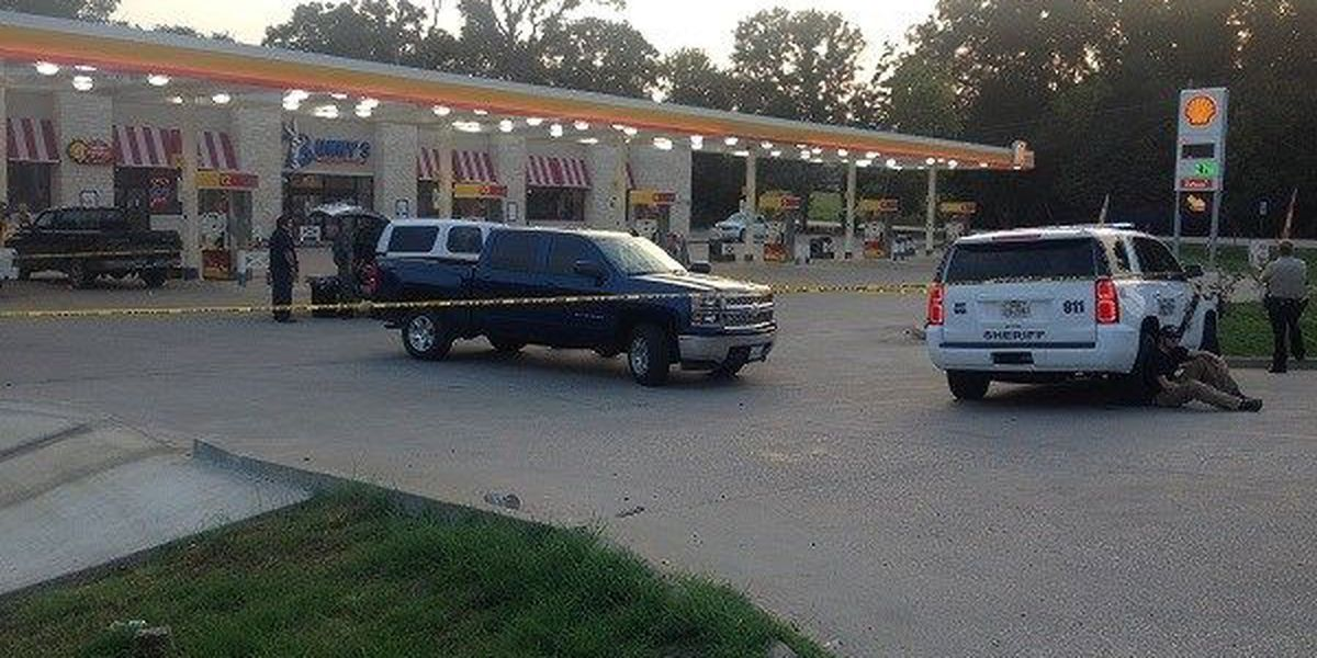 Sheriff: Gangs involved in fatal Tyler truck stop shooting, arrests expected soon