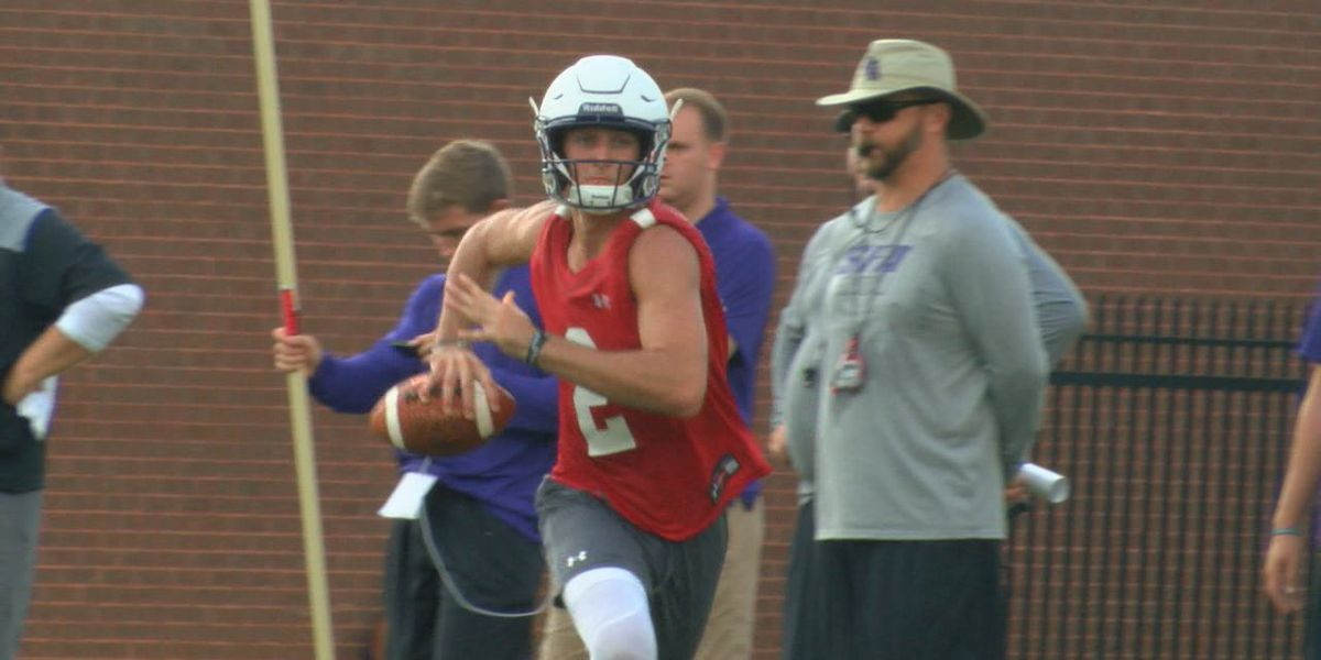 Group of SFA QB's look to lead 'Jacks in 2019 season