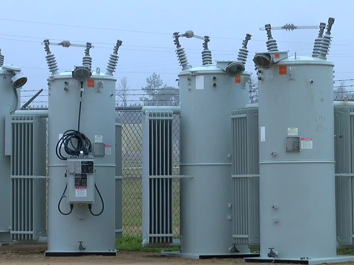 Better East Texas: Power grid problems