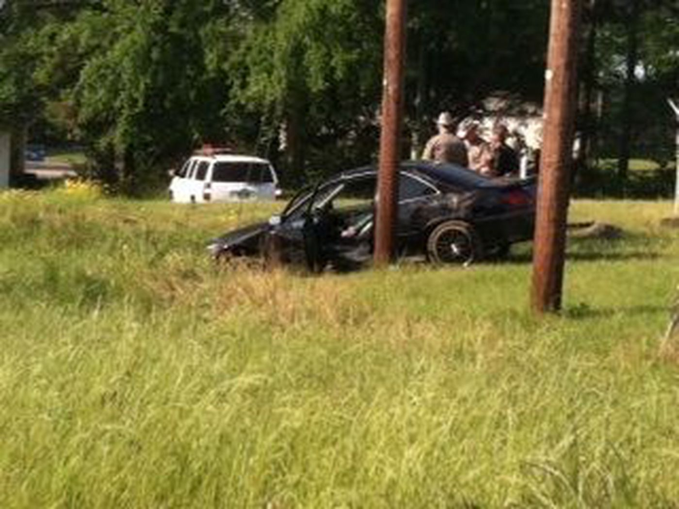 Identity of man killed after high speed chase released