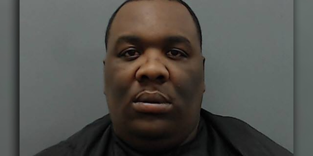 Search warrant in Longview leads to arrest of man in possession of several drugs