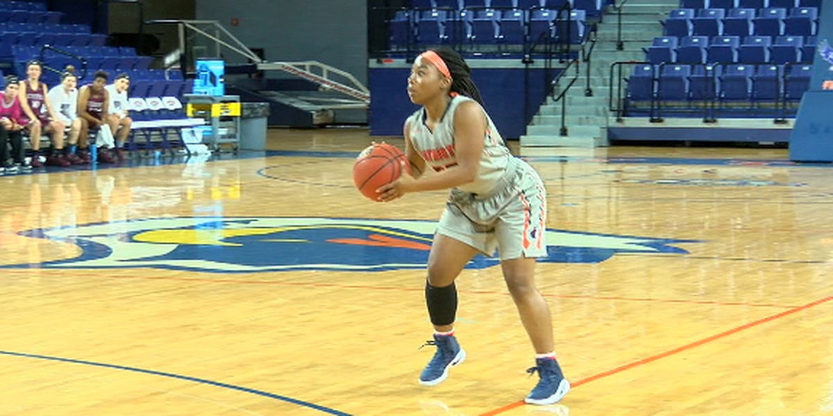 UT Tyler hits season-best 13 3-pointers in win