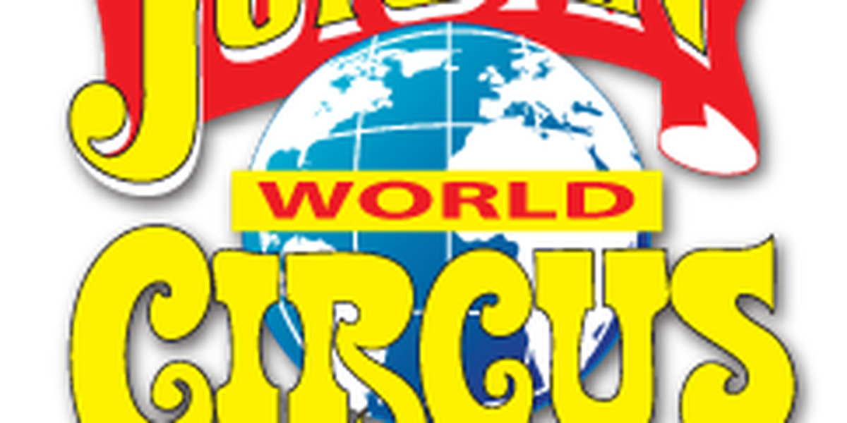 Jordan World Circus Schedule and Tickets