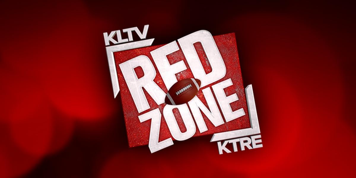 Week 11 Red Zone scores