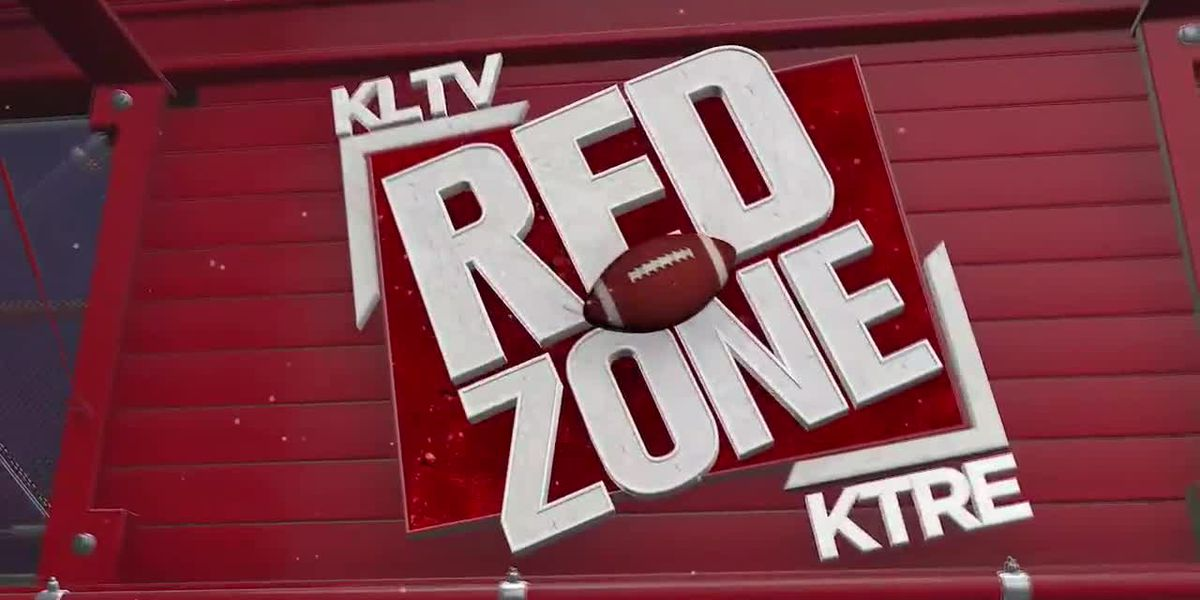 Red Zone Preview: Lufkin takes on old rival plus Gilmer and Carthage prepare to square off