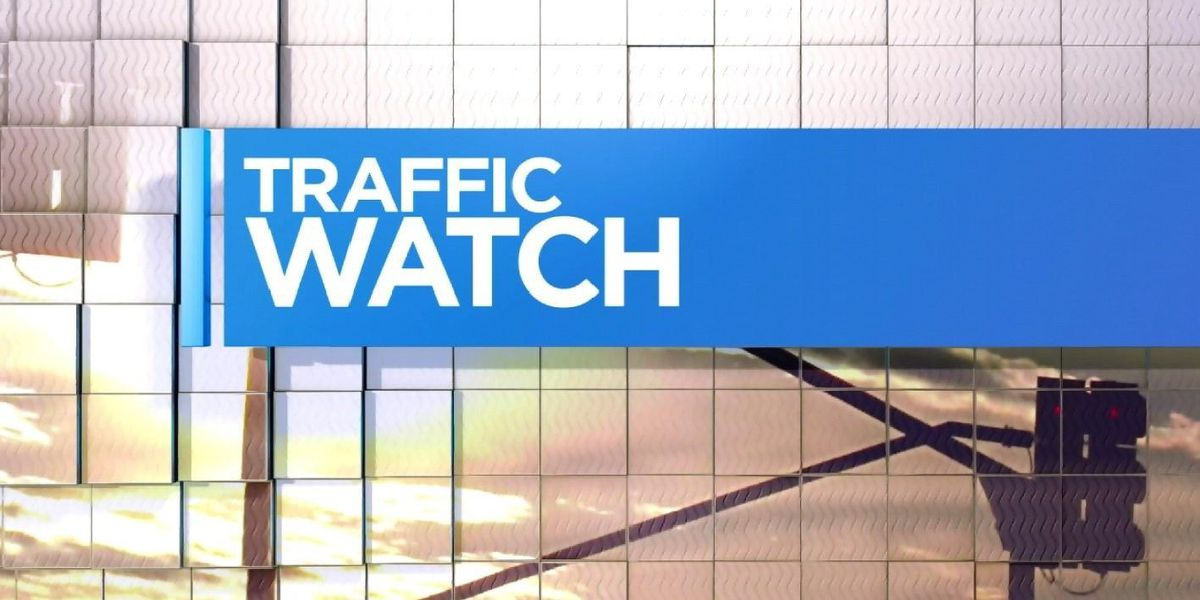 East Texas roadwork for the week of May 21