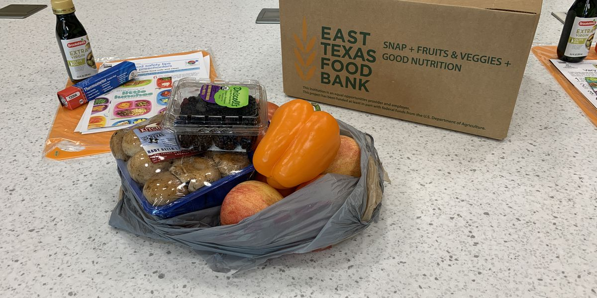 ETFB, Partners in Health program to provide healthy food, nutrition education to families
