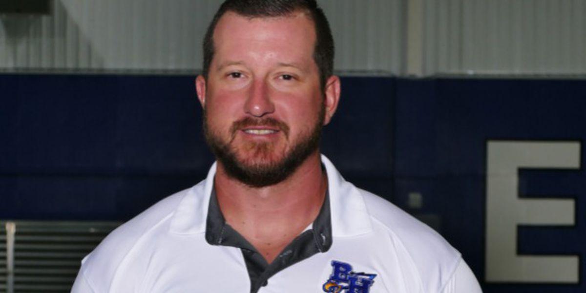 Whitehouse ISD hires Kyle Westerberg as head football coach
