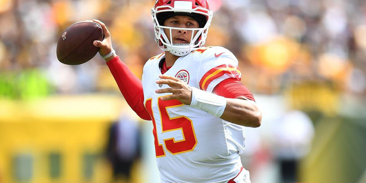 Mahomes named AP All-Pro