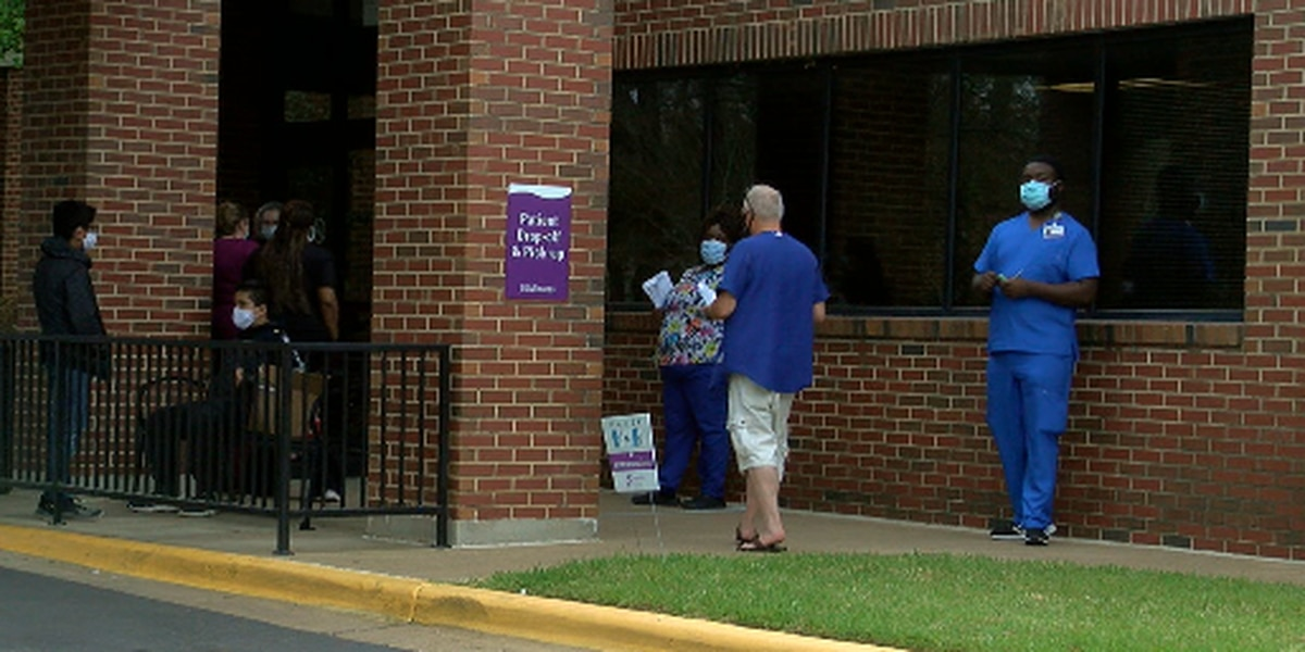 CHRISTUS Trinity Clinic Hosts COVID-19 Vaccine Clinic for All Adults on Saturday