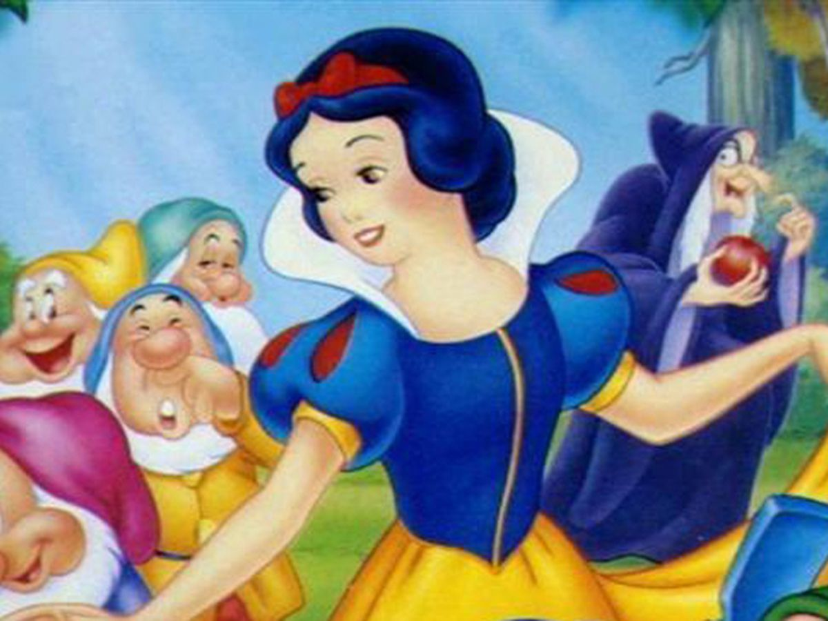 Snow White kiss is inappropriate, nix it from Disneyland show, newspaper editorial argues
